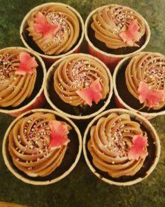 Homemade Cupcakes Belfast