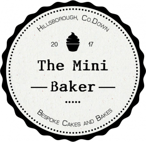 The Mini Baker - Bespoke Cakes and Bakes